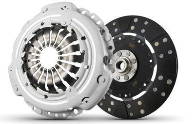 Clutch Masters Ford Focus RS 2.3L Turbo AWD FX250 Clutch Kit w/ Sprung Disc