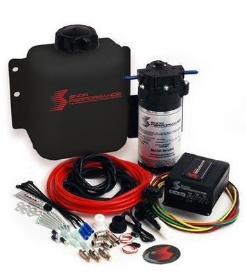 Snow Performance Stage II MAF Boost Cooler Water/Methanol Injection Kit
