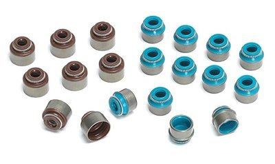 Supertech Valve Seal (Typically requires 16 in total) Mazdaspeed 3/6 Focus CX7