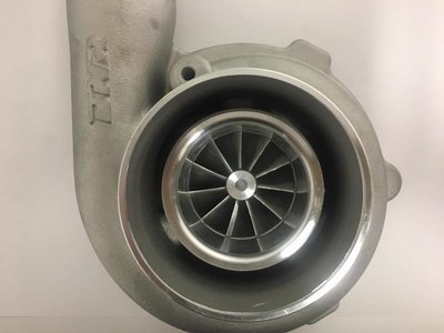 BNR S4 Version 3 Turbo With Options Mazdaspeed3/6/CX7 MPS 3/6 2005-2013