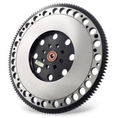 Clutch Masters Lightweight Steel Flywheel for 8.5
