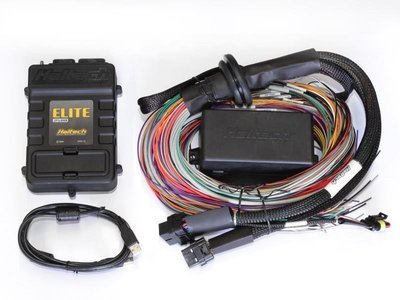 Haltech Elite 2500 ECU Full Package