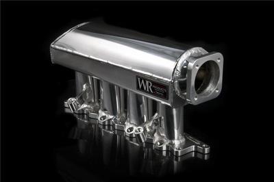 Weapon R Intake Manifold Mazda 3/6 2.0/2.3L 2003-2008