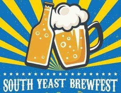 SouthYeast Brew Fest - Non-drinker
