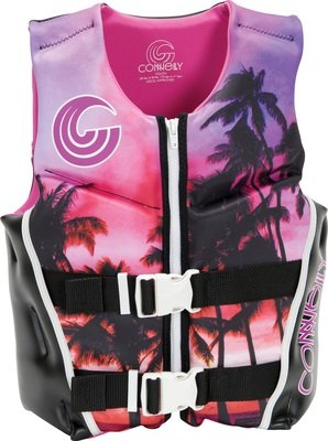9c6d893d63d2 2018 Connelly Girls Youth Classic CGA Vest