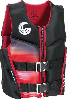 df74de0c99bc 2019 Connelly Classic Boys Youth CGA Vest