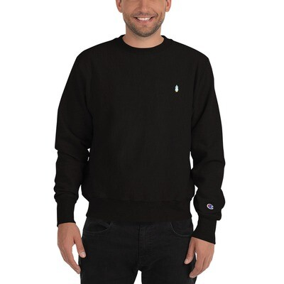Beginners Passive Income Champion Sweatshirt