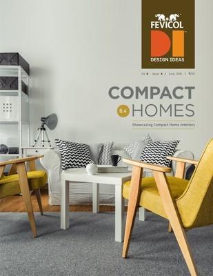 Fevicol Design Ideas 64 Compact Homes