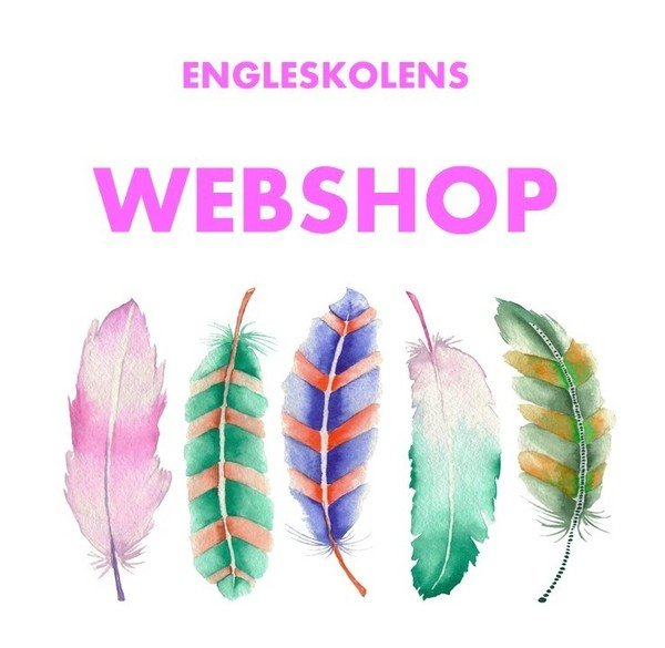 Engleskolens Webshop