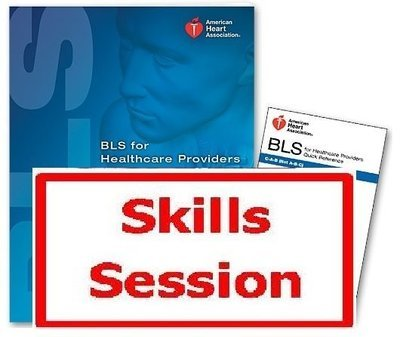 HS CPR/AED & First Aid by AHA - Online + Skills Check