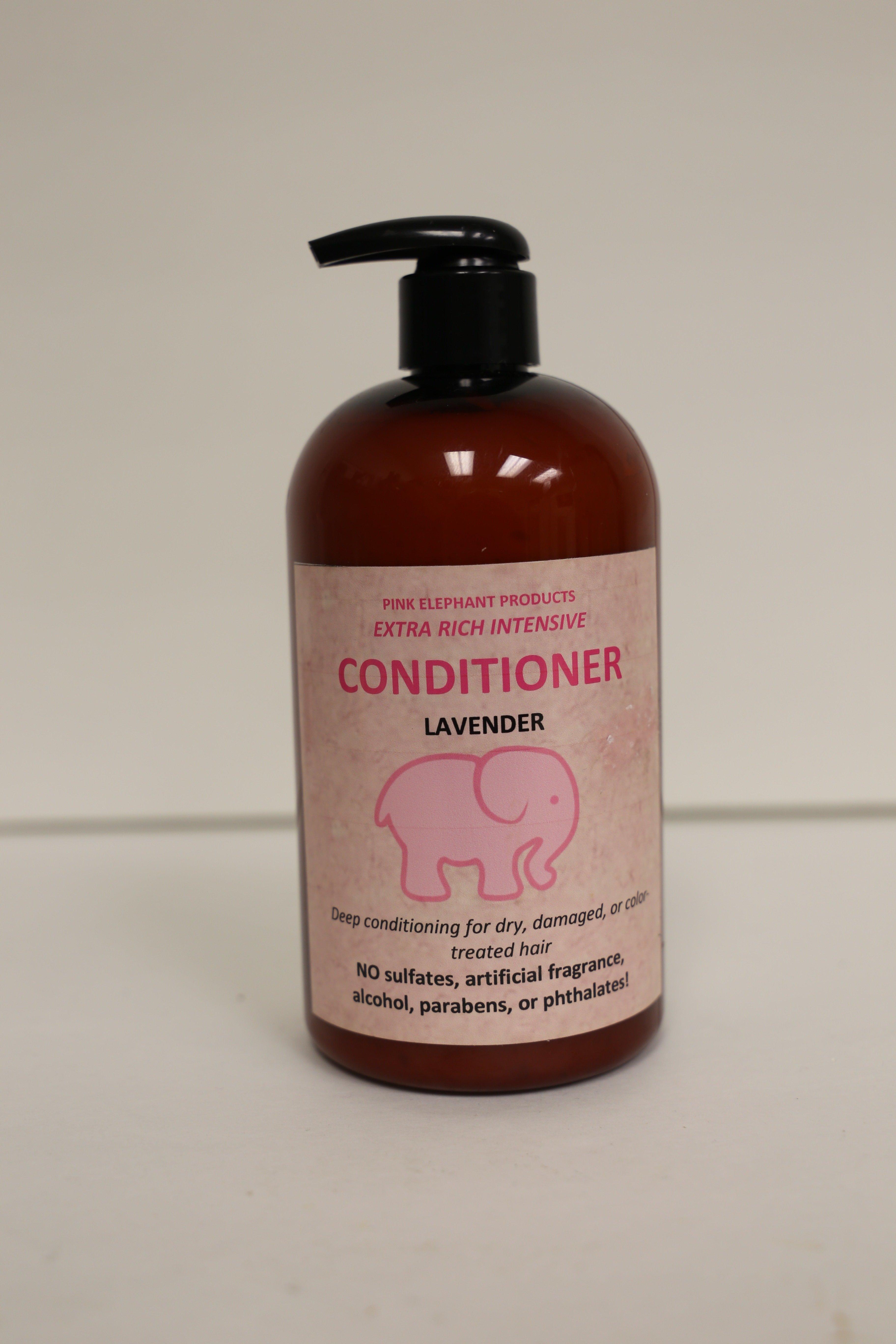 Pink Elephant Conditioner 00060