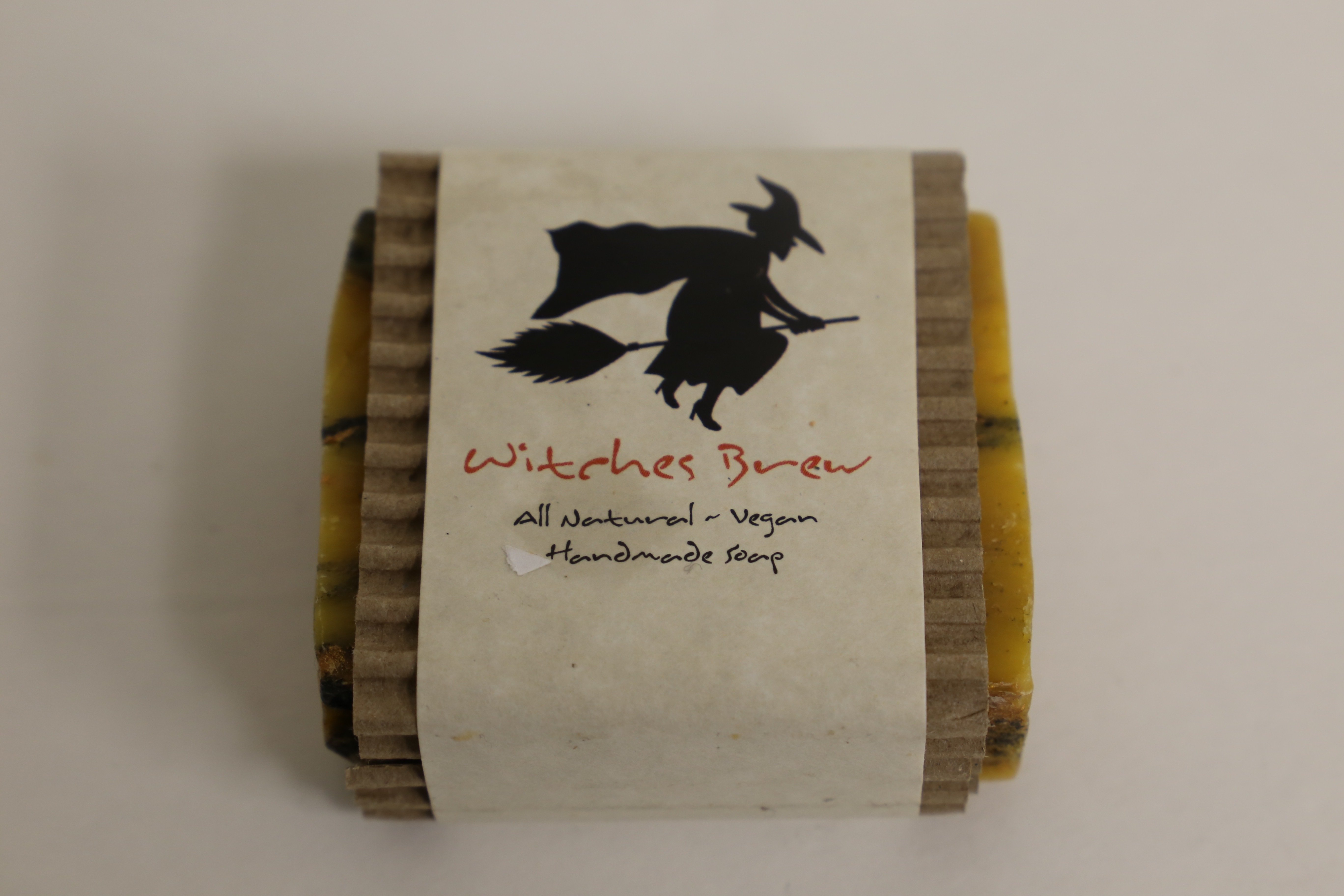 Pink Elephant Witches Brew Soap 00062