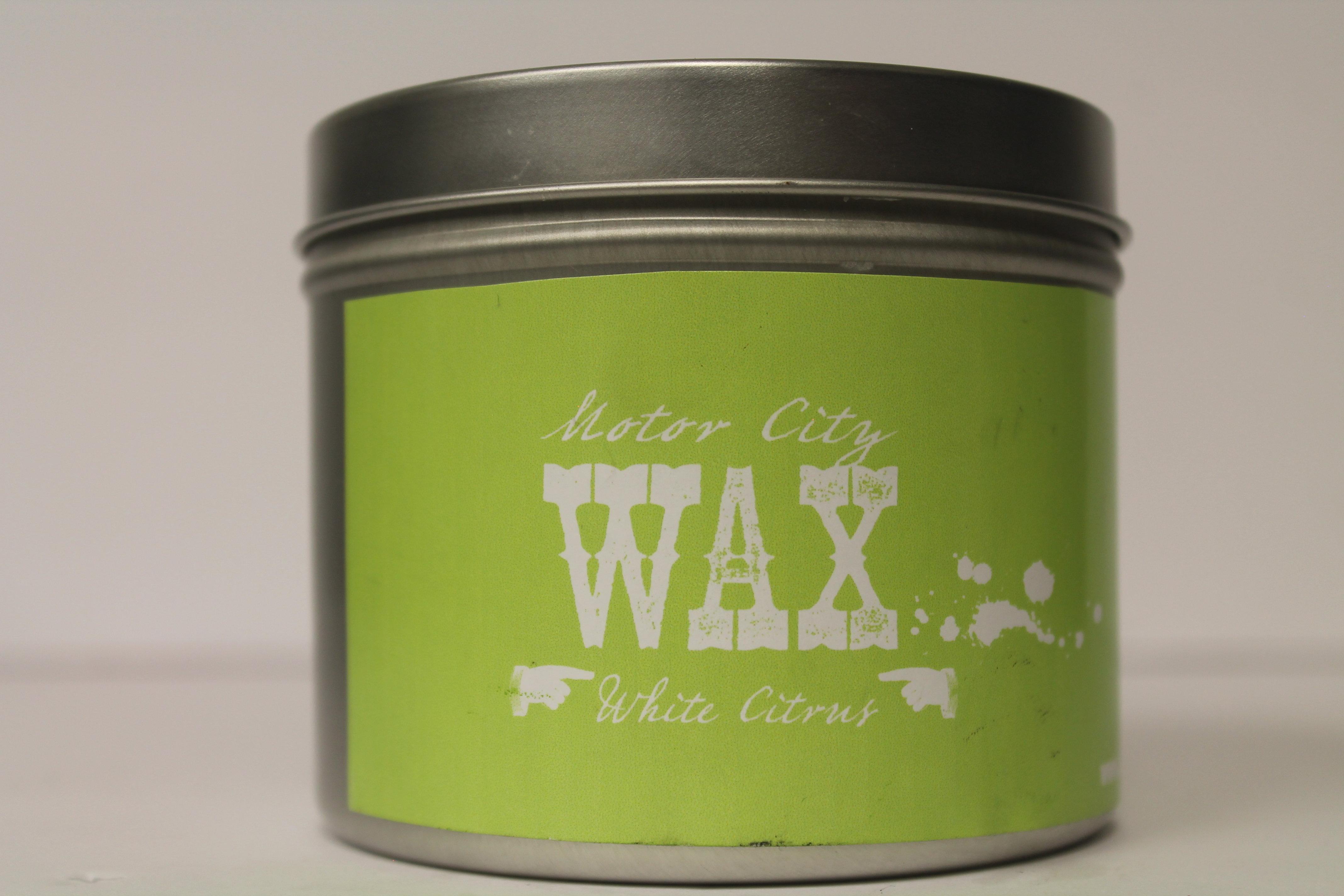 Motor City Wax 00101