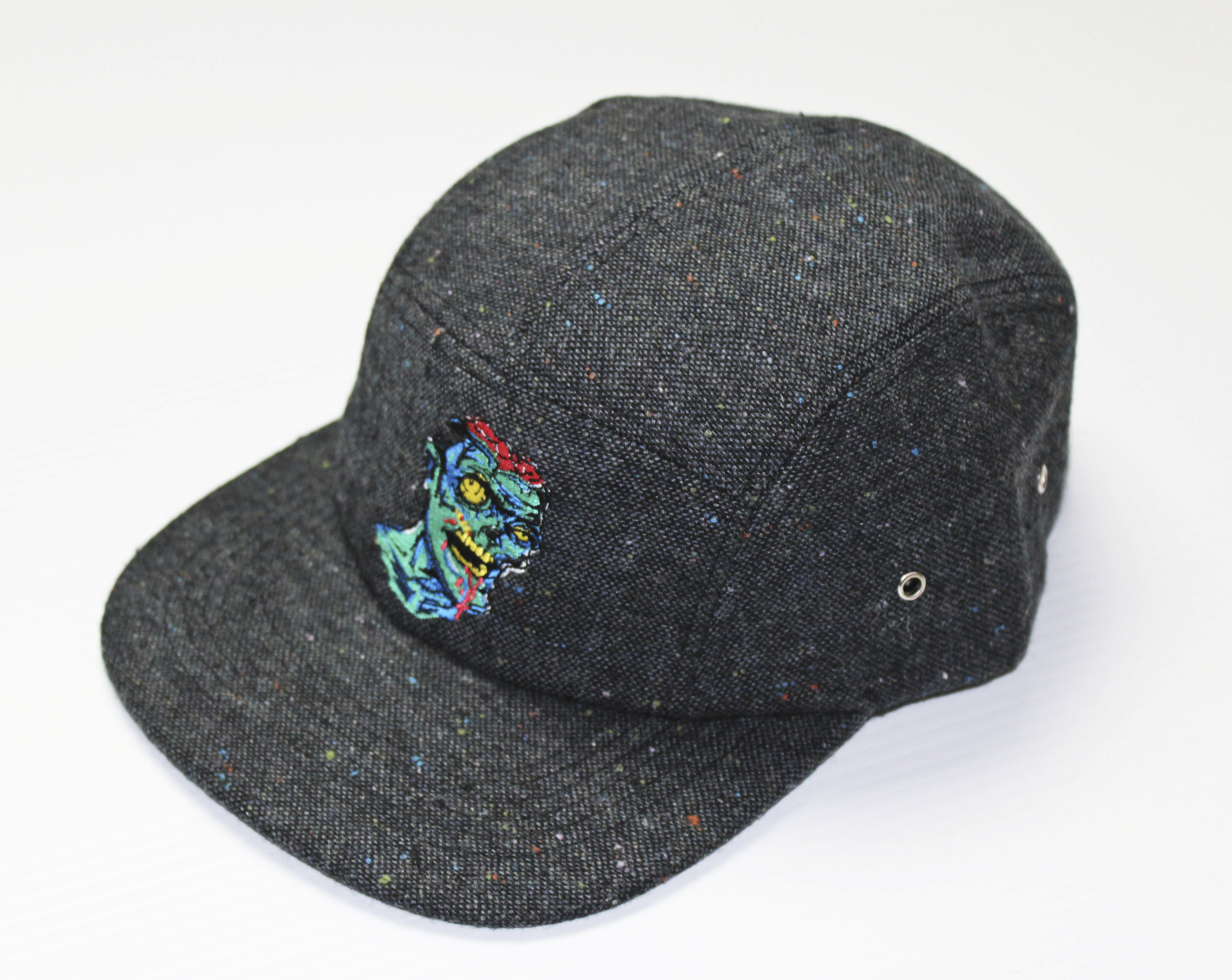 ESOTERIC LIFESTYLE 5 panel cap 00180