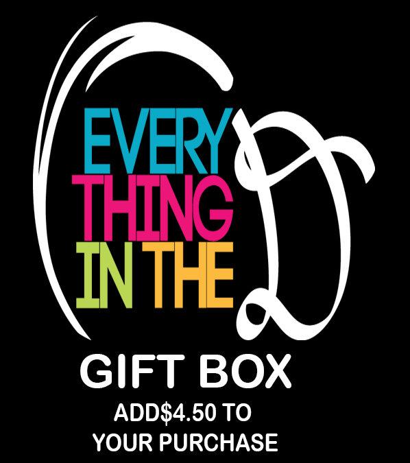 Gift Box 00187