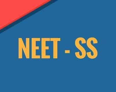 Medicine Superspecialities NEET-SS Question Bank vol-3