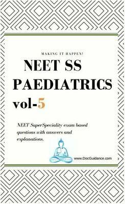 Paediatrics NEET-SS Question Bank vol-5