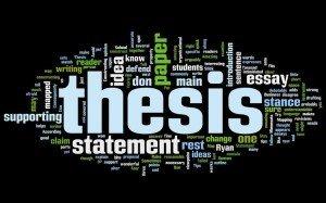 Thesis topics Orthopaedics List