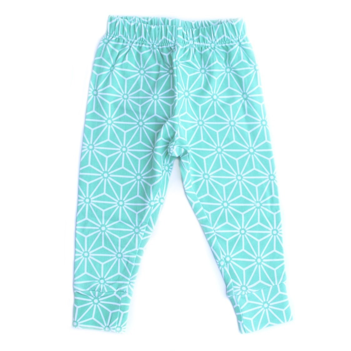 Lennie&co Mint Green leggings
