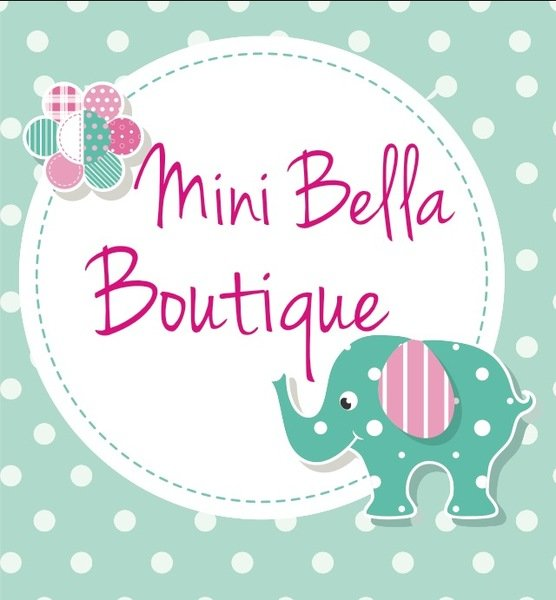 Mini Bella Boutique - Baby & Toddler Boutique
