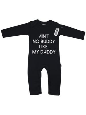 Cribstar Aint No Buddy like my daddy Baby Romper