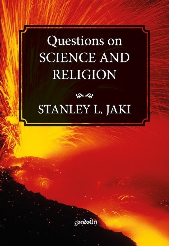 Questions on science and religion eBook