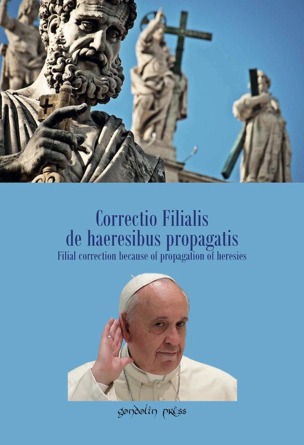 Correctio Filialis eBook