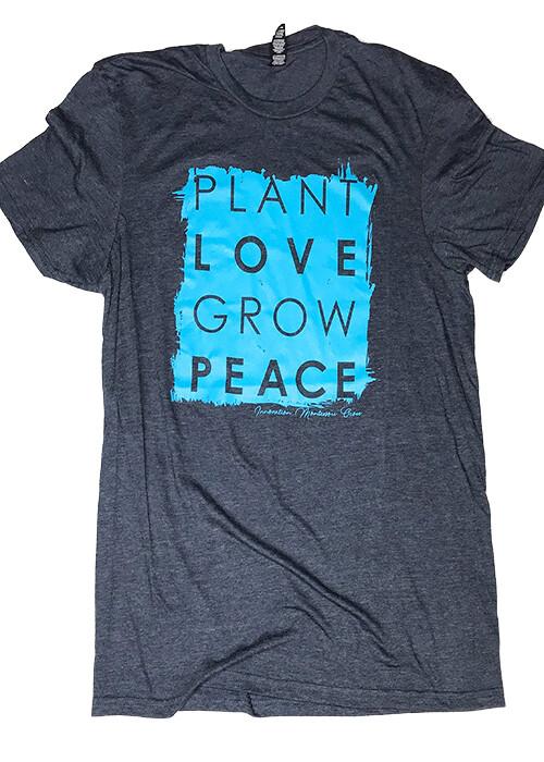 Gray PLGP T-Shirt