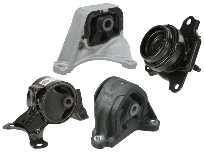 Honda Civic 2.0L Si 2001 2002 2003 2004 2005 Mounts