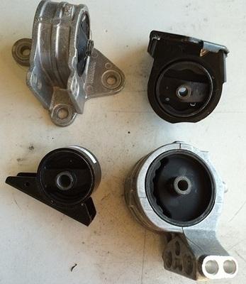 Chrysler Sebring 2001 2002 2003 2004 2005 2006 L4
