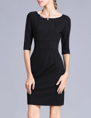 Black Dress Fall Outfits Chic Design