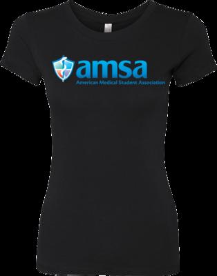 AMSA Next Level 3300L T-Shirt
