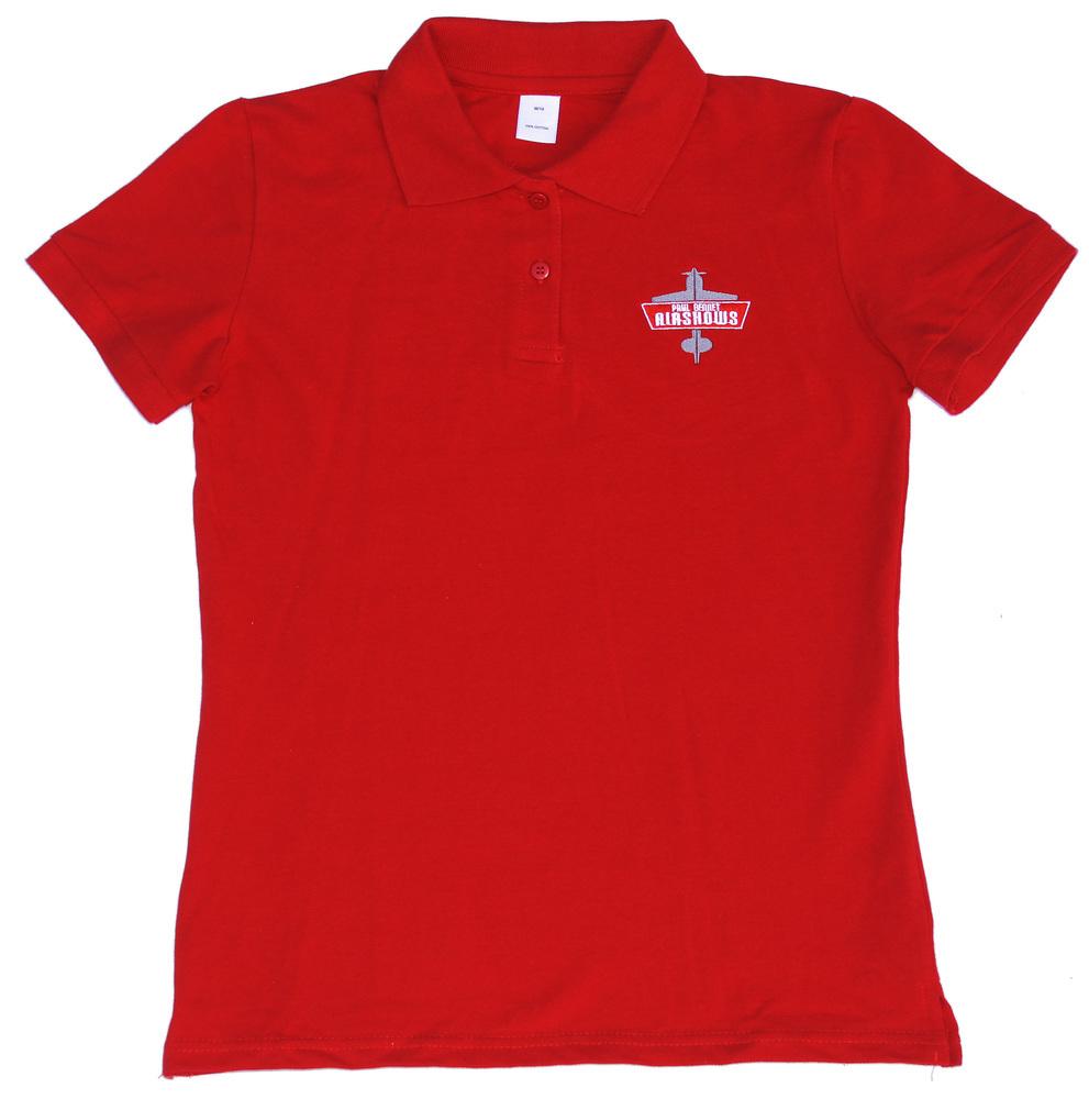 PBA Polo RED