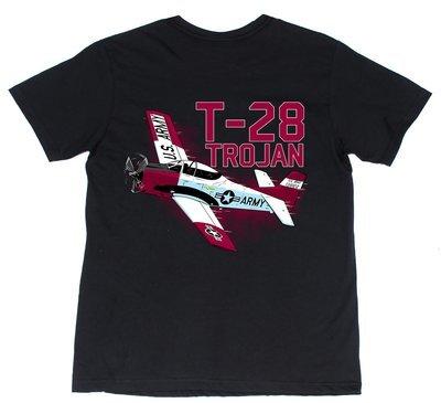PBA T-Shirt Trojan