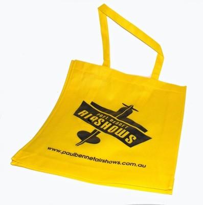 PBA Tote Bag