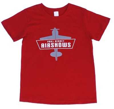PBA T-Shirt RED
