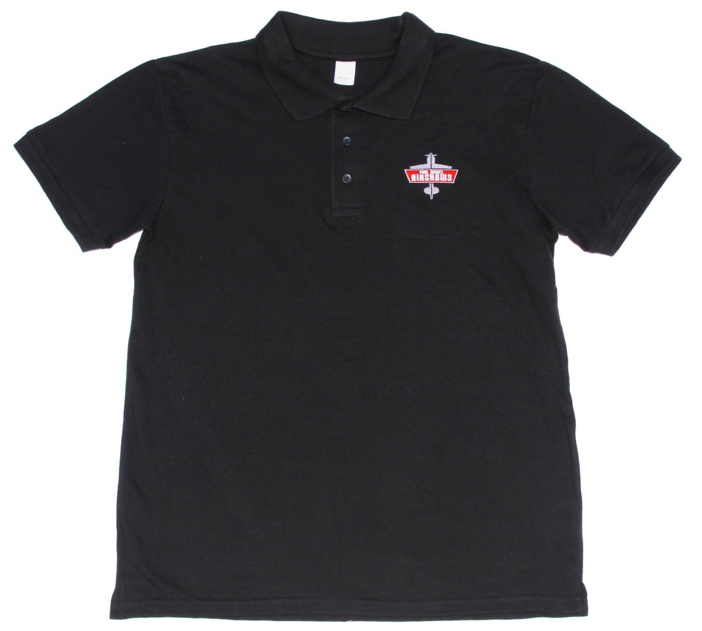 PBA Polo BLACK