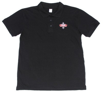 PBA Polo BLACK