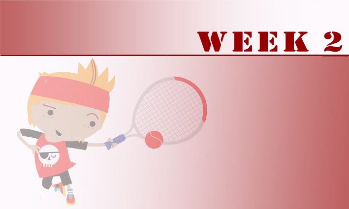 Mini Hitters (AGES 5-8) Summer Camps Week 2: 8th July - 12th July