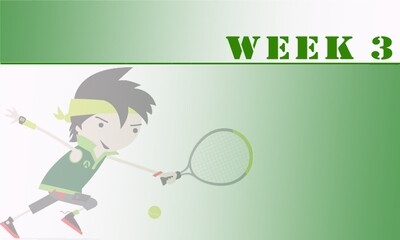 Ages 10+ Summer Camps Week 3: 15th July - 19th July