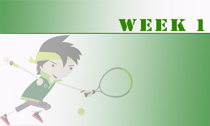 Ages 10+ Easter Camps Week 1: 30th March - 3rd April