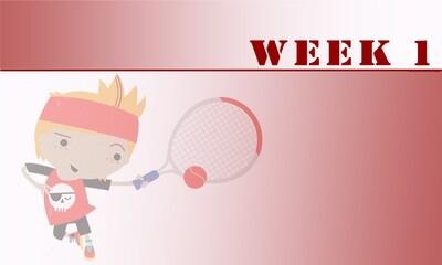 Mini Hitters (AGES 5-8) Feb Camps: 17th Feb - 21st Feb