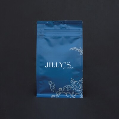 Jilly's Gunpowder Green Tea 100g (Bag)