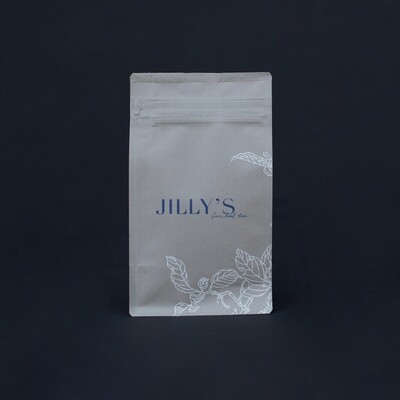 Jilly's Lemongrass & Ginger Tea 100g (Bag)