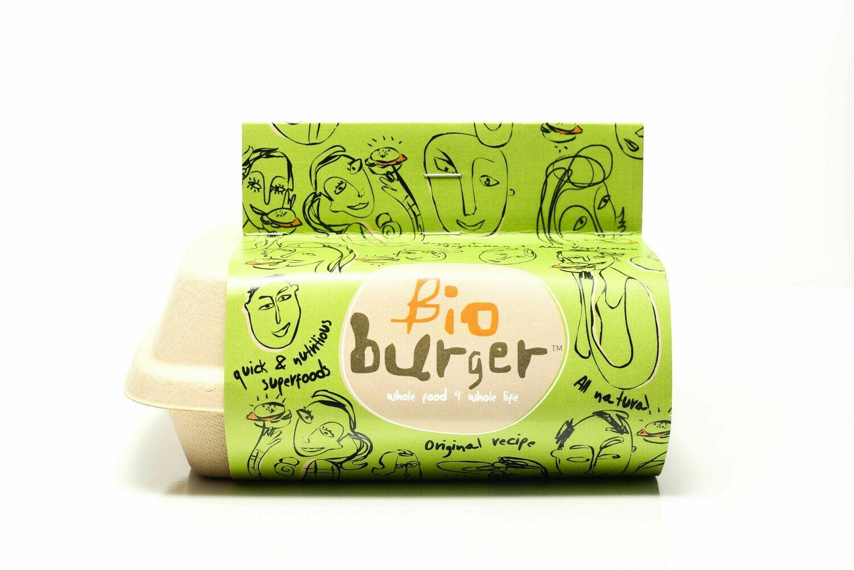 BioBurger 400g