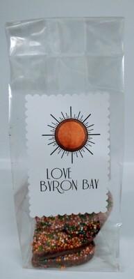 Love Byron Bay Happy Hearts 95g
