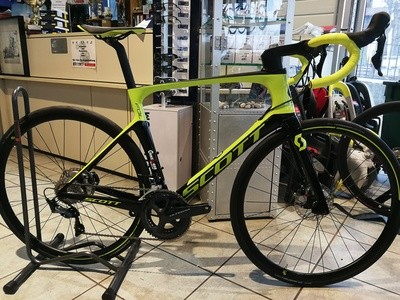 Scott Foil 20 Disc - MY 19