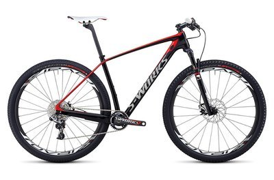 Specialized S-Works Stumpjumper HT World Cup - MY 14 (Demobike)