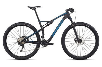 Specialized Epic FSR Comp Carbon -MY17