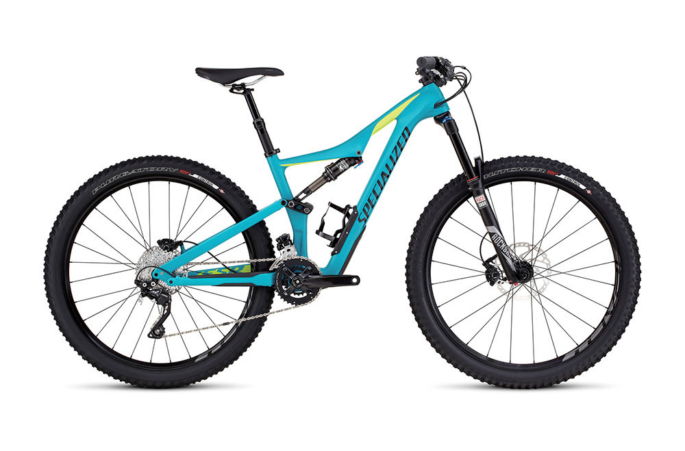 Specialized Rhyme Comp Carbon 650b - MY16
